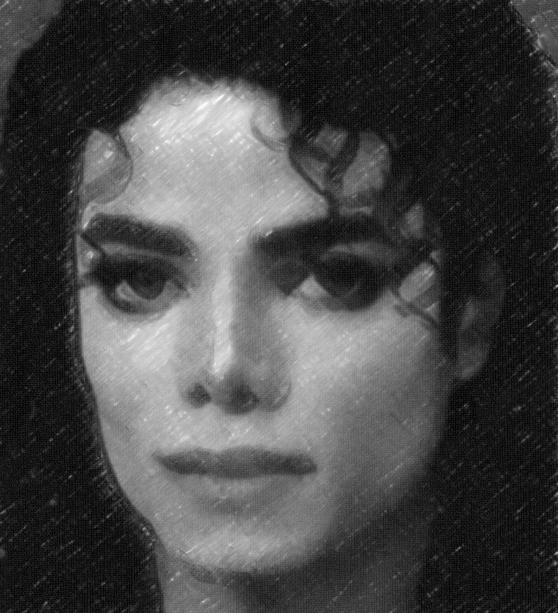 Michael Jackson Drawing Art Michael Jackson Drawing